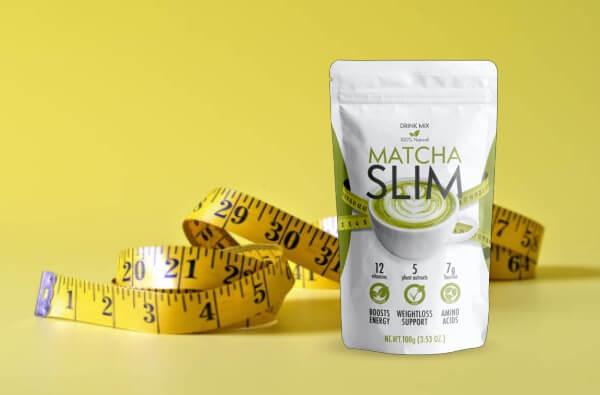 Matcha Slim - Meinungen und Bewertungen aus Online-Foren